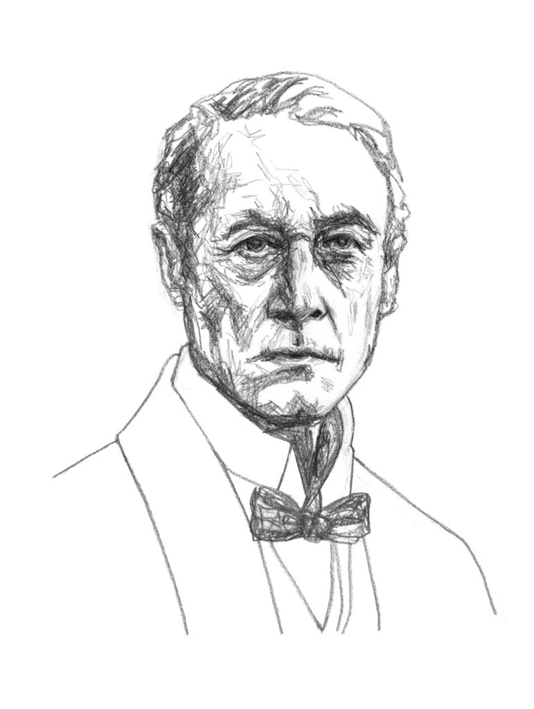 Alfred Finch