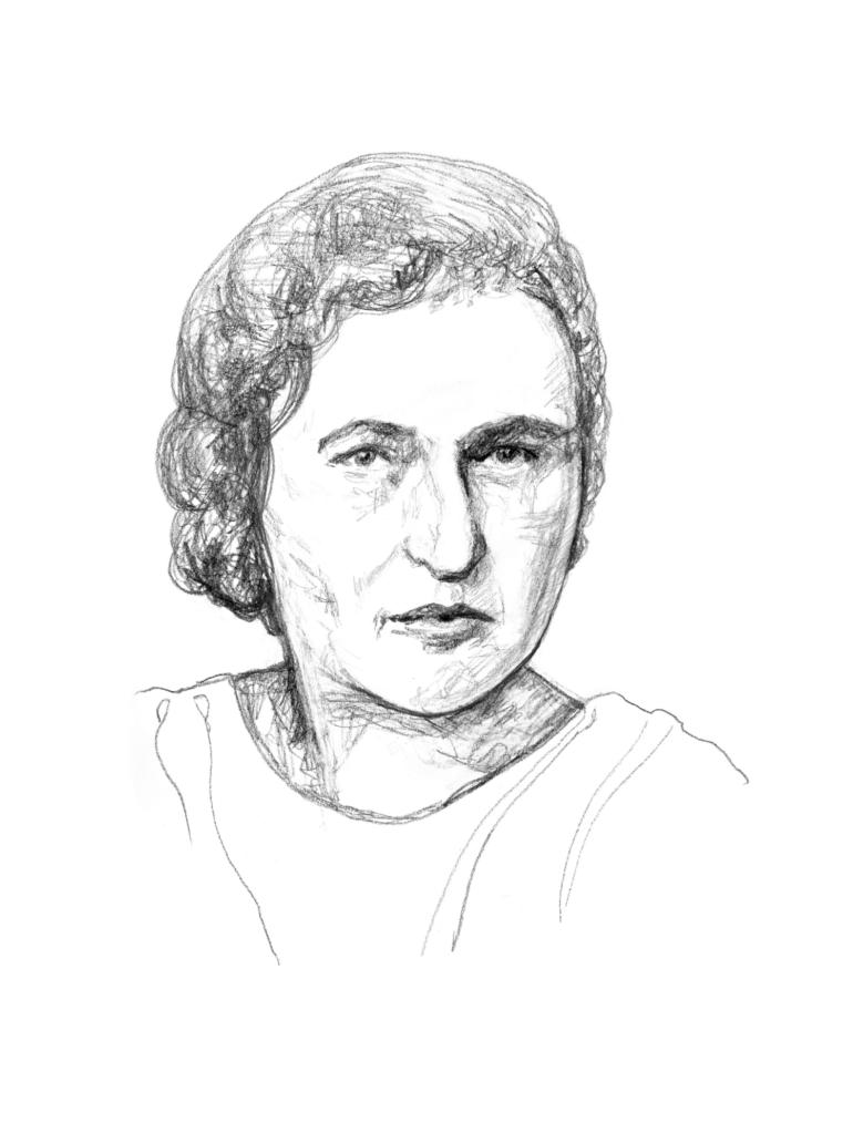 Friedl Holzer-Kjellberg