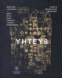 Cover of the Yhteys book