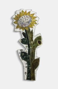 Rut Bryk, Auringonruusu, Arabia