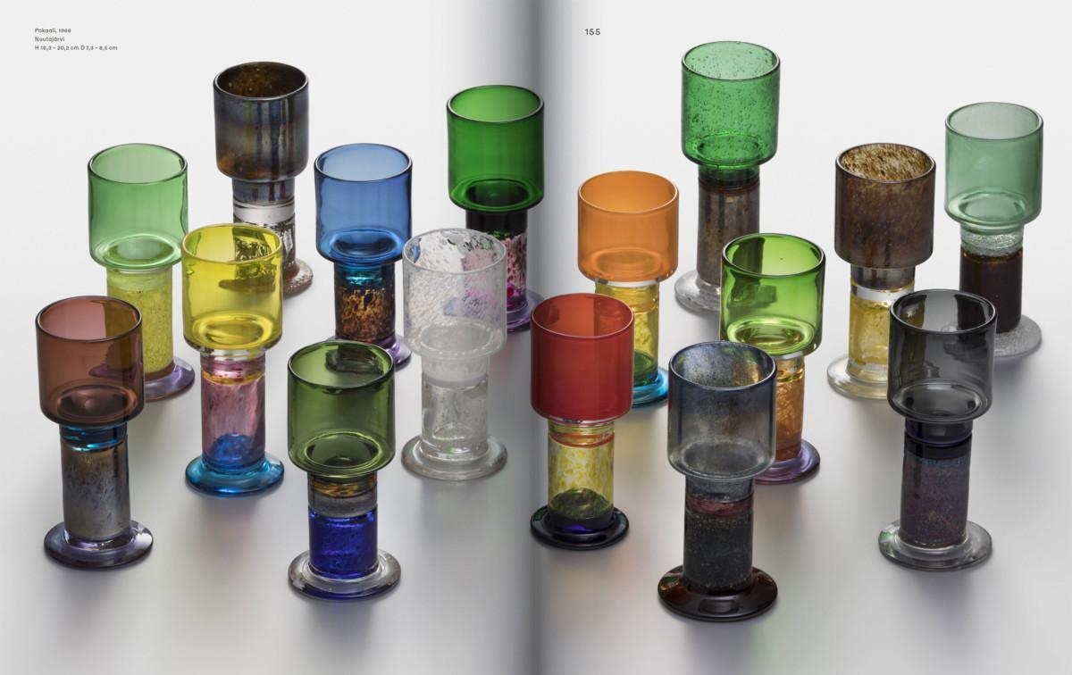 Aukeama Collection Kakkosen kirjasta Geometria