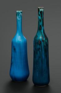Friedl Holzer-Kjellberg, Pullo, Arabia