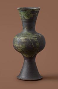 Kyllikki Salmenhaara, Jalallinen, pullea ruukku, Arabia