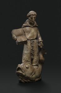 Michael Schilkin, Pyhä Fransiskus, Arabia