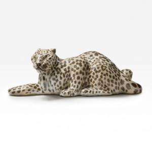 Michael Schilkin, Leopardi, Arabia