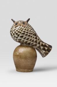 Michael Schilkin, Pöllö ruukun päällä, Arabia