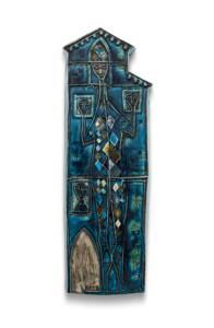 Rut Bryk, Harlekiini, sarjasta Venetsialainen palatsi, Arabia