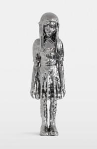 Kim Simonsson, Veistos, Arabian taideosastoyhdistys