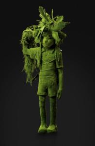 Kim Simonsson, Moss People, Arabian taideosastoyhdistys