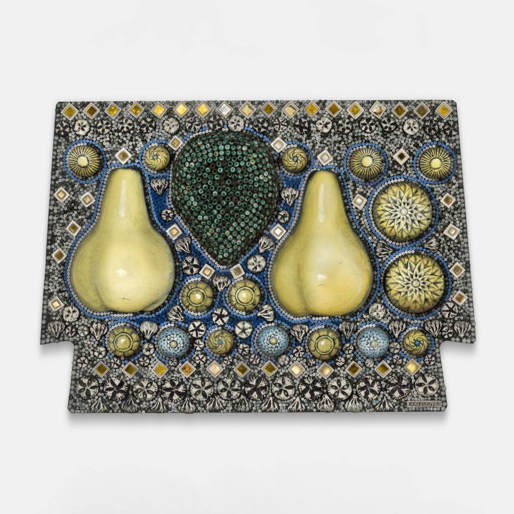 Birger Kaipiainen, Reliefi (päärynät), Arabia